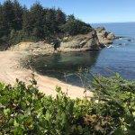 Oceanside Beachfront RV Resort Foto
