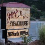 Photo of Jeffrey's Steakhouse
