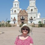 Photo de Mission San Xavier del Bac