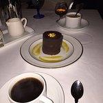 Chocolate dessert favorite