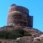 Torre spagnola di Tharros