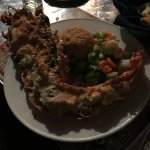 Lobster Thermador