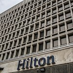 Photo de Hilton Newark Penn Station