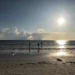 Atardecer Beach Club at Siesta Key