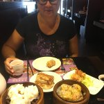 Our Dim Sum lunch