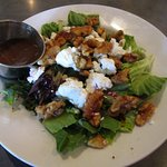 Huckleberry Salad (special)