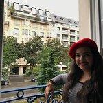 Photo de Hotel Duquesne Eiffel