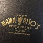 Photo de Mama Riso's Restaurant