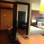 Widus Hotel and Casino Foto