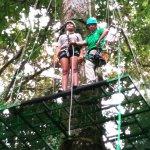 Photo de TiTi Canopy Tours