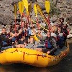 Photo de Glacier Raft Company
