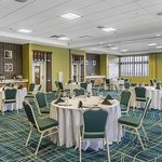 Tennessee River Meeting Room - Banquet Set-Up