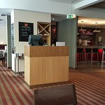 Mercure Airport Hotel Berlin Tegel Foto