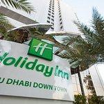 Welcome to Holiday Inn Abu Dhabi Downtown!