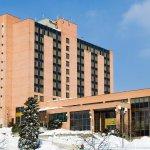 Photo de Delta Hotels by Marriott Sherbrooke Conference Center
