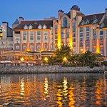 Photo of Delta Hotels by Marriott Victoria Ocean Pointe Resort