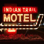 Foto de Indian Trail Motel