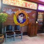 ภาพถ่ายของ Captain's Catch