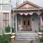 Smith-Byrd House Bed & Breakfast and Tea Room Foto