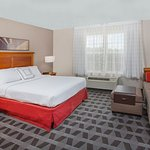 Foto de TownePlace Suites Knoxville Cedar Bluff
