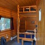 德納里山晨光旅館與小木屋照片