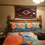 Nice quaint rooms