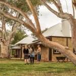 Alice Springs Telegraph Station Daily Guided Tour