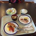 Lake Biwa Otsu Prince Hotel Photo