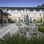 Photo de Holiday Inn Oxford