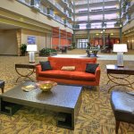 Photo de Embassy Suites by Hilton Brunswick