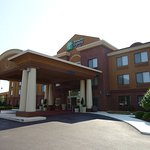 Photo of Holiday Inn Express Anniston / Oxford