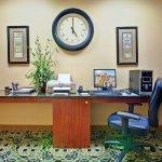 Photo of Holiday Inn Express Hotel & Suites Millington-Memphis Area