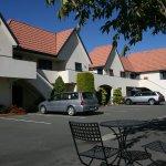 Photo of Bella Vista Motel & Apartments