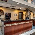 Foto de Radisson Hotel Ft Worth - Fossil Creek
