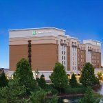 Photo of Embassy Suites by Hilton Chattanooga/Hamilton Place