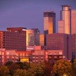 Photo de Courtyard Minneapolis Downtown