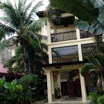 Photo de Best Western Boracay Tropics Resort