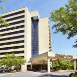 Photo of Embassy Suites by Hilton Crystal City - National Airport