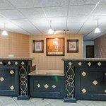 Quality Inn Arkansas City Foto