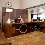 Clarion Collection Hotel Grand Bodo Foto