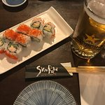 Foto de Shuraku Sake Bar & Bistro