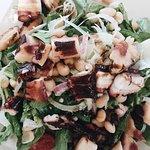 Foto van Marina Cafe