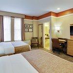 Foto de La Quinta Inn & Suites Manhattan