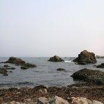 グラス ビーチの写真