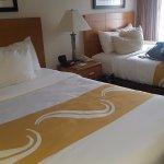 Photo de Quality Suites Hotel