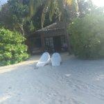 Palm Beach Resort & Spa Maldives Foto