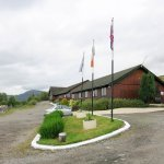 Inchree Lodge Chalets