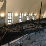 Viking Ship Museum Photo