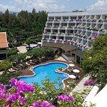 Zdjęcie Cha-Am Methavalai Hotel
