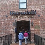 Photo of The Original Ghirardelli Chocolate Manufactory